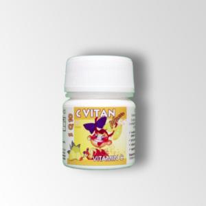 C VITAN s koenzymem Q10